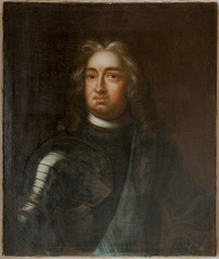 Portrait of Charles of Hesse-Kassel