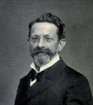 Karl Alfred Ritter von Zittel - Karl Alfred von Zittel