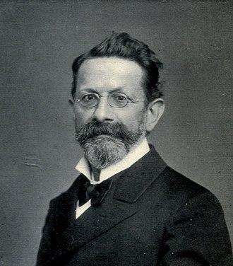 Karl Alfred von Zittel - Karl Alfred von Zittel