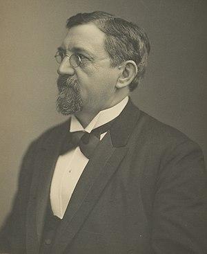 Karl Zangemeister - Karl Zangemeister, 1894