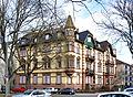 Karlsruhe Haus Ecke Riefstahlstraße Hoffstraße.jpg
