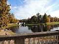 Karpin bridge Palace Park - panoramio.jpg