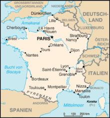 Elsass Karte Frankreich.Geschichte Des Elsass Wikipedia