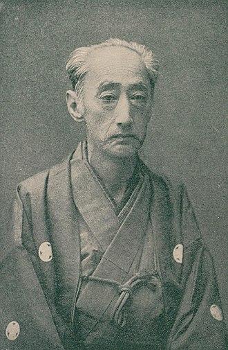 Matsudaira Katamori - Matsudaira Katamori (1836–1893)