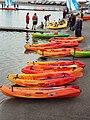 Kayaks, West Kirby Marine Lake 1.JPG