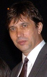 Sergey Dvortsevoy Kazakh filmmaker of Russian origin