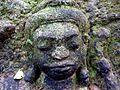 Kbal Spean - 015 Unidentified Face (8583647983).jpg
