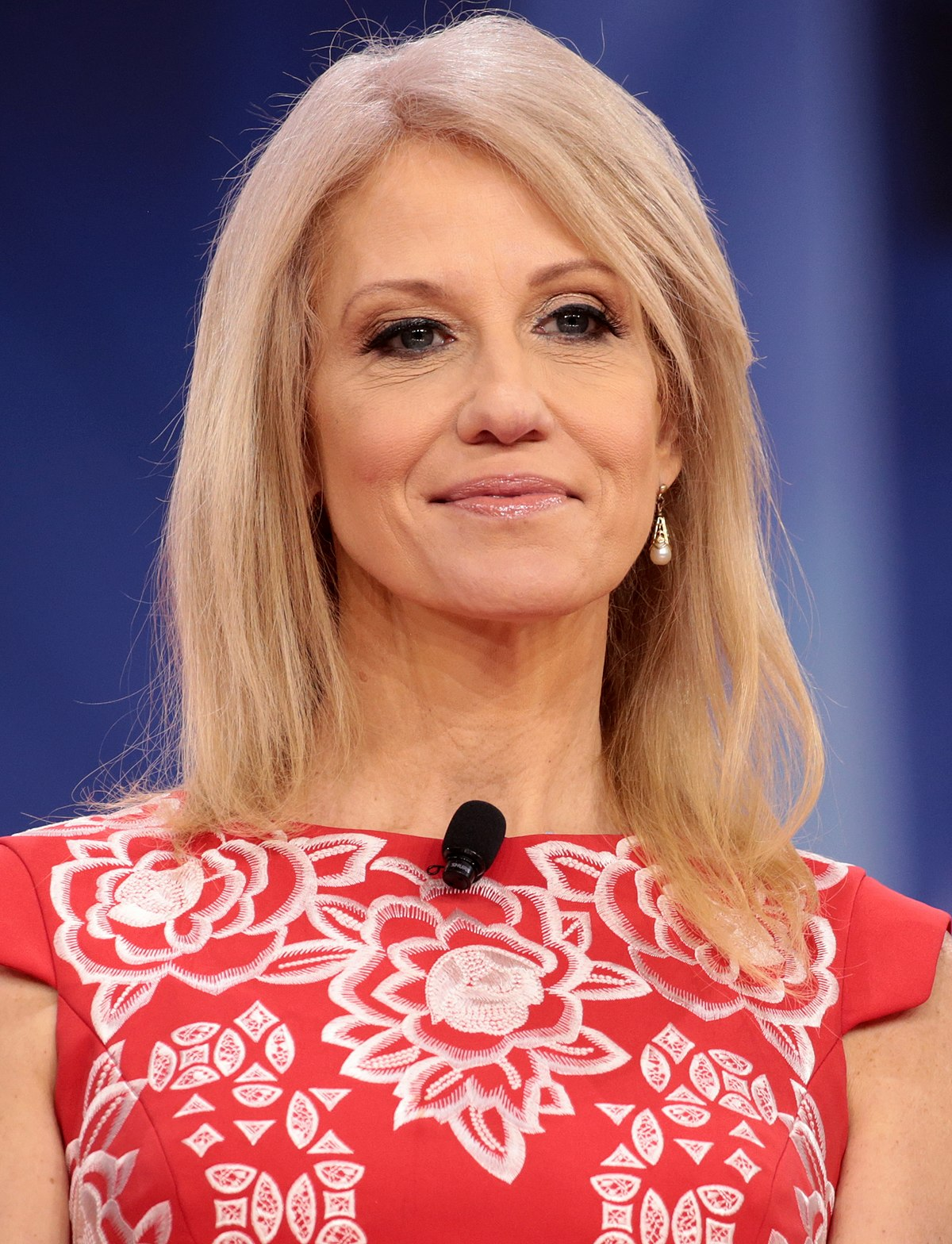 Kellyanne Conway - Simple English Wikipedia, the free ...