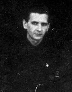 Gábor Kemény (politician, 1910–1946) Hungarian politician