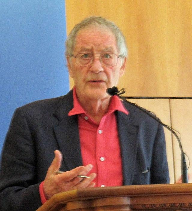 Kenneth L. Woodward
