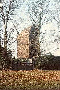 Keston Windmill, 1982.jpg