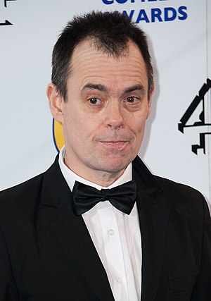 Kevin Eldon - Eldon in 2013