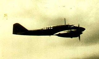 1939 reconnaissance aircraft family by Mitsubishi