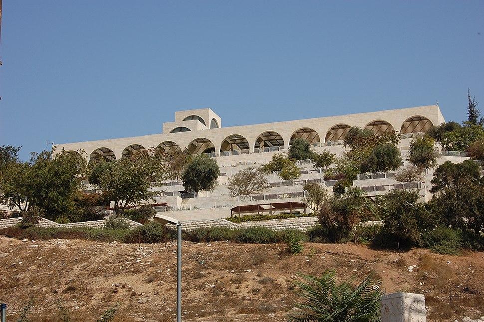 Kidron jerusalem (10)