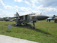 Kiev ukraine 1076 state aviation museum zhulyany (22) (5870129084).jpg
