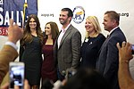 Kimberly Guilfoyle, Martha McSally, Donald Trump, Jr., Debbie Lesko & Jonathan Lines (43859919220).jpg