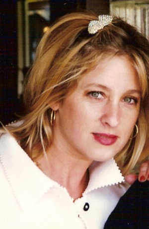 Bart's Friend Falls in Love - Kimmy Robertson guest starred in the episode.