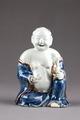 Kinesisk buddafigur - Hallwylska museet - 95961.tif