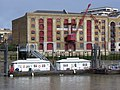 King Henry's Wharves, London-geograph-2088408-by-Colin-Smith.jpg