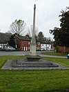 King's Somborne War Memorial