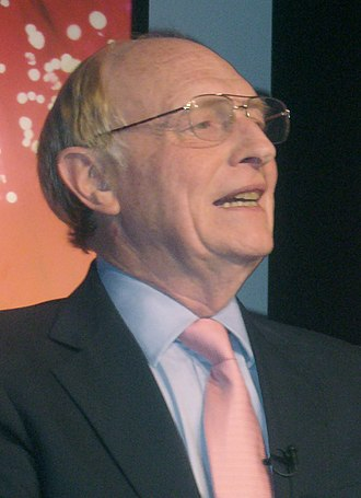 Neil Kinnock - Kinnock in 2007