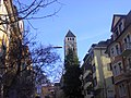 Kirche Oberstrass vom Sonntagssteig - panoramio.jpg