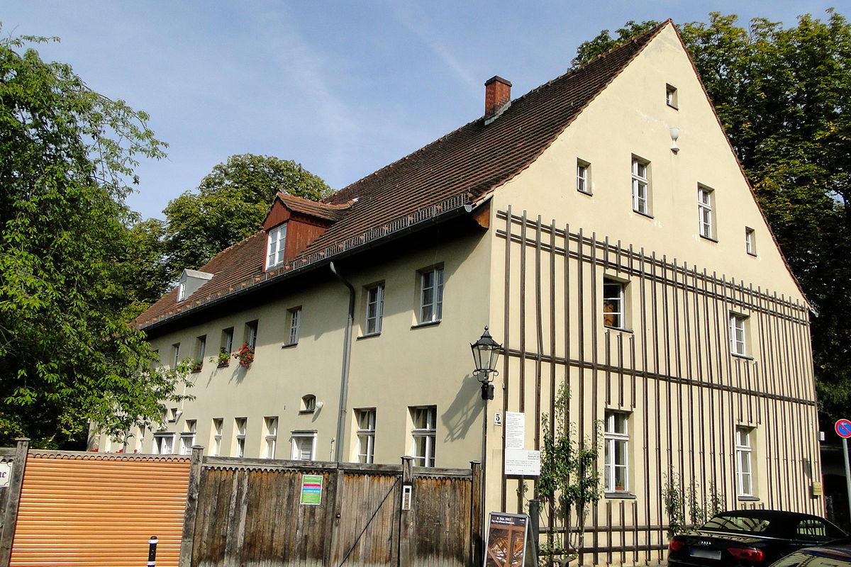 Böhmisch Rixdorf