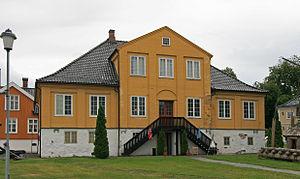 Larvik - Larvik Maritime Museum