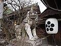 Kitano tenmangu , 北野天満宮 - panoramio (14).jpg