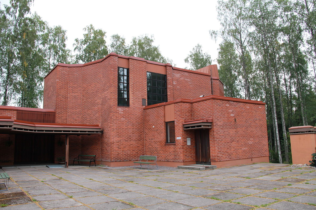 Kivisto Vantaa Wikipedia