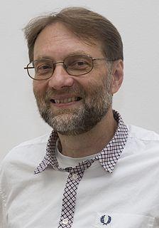 Klaus Kubinger Austrian psychologist