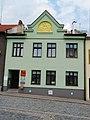 Klimkovice, pošta.jpg