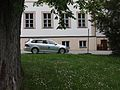 Kloster Irsee Fahrzeug.JPG