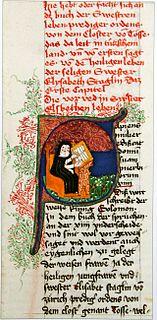 Elsbeth Stagel Swiss nun