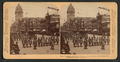 Knight Templars escorting President Mckinley, in their grand reception, San Francisco, Cal, from Robert N. Dennis collection of stereoscopic views.png