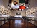 Kobarid Museum 2nd floor.JPG