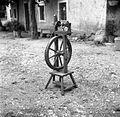 Kolovrat, Markovščina 1955.jpg