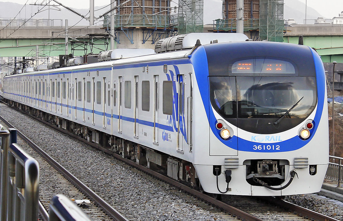 Korea make plans to connect railways