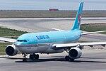 Korean Air, A330-300, HL8003 (18177177220).jpg