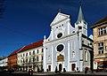 Kostol svätého Antona Paduánskeho, Košice (1).jpg