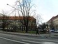 Koszykowa Street in Warsaw (5).JPG