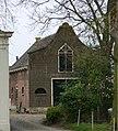 Koudekerk aan den Rijn - Hondsdijk 39 wagenschuur en stal.JPG