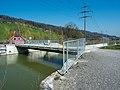 Kraftwerk Ettisbühl Brücke Kleine Emme Schwemmholzrückhalt Kanal Malters LU 20170327-jag9889.jpg