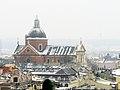 Kraków dachy Starego Miasta 06.jpg