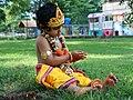 Krishnastami Toddler Dress Up 2.jpg