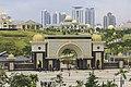 Kuala Lumpur Malaysia-Istana Negara-Jalan-Duta-03.jpg