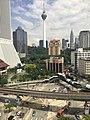 Kuala Lumpur Menara From Pudu.jpg