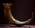 Kunsthistorisches Museum 09 04 2013 Drinking horn.jpg