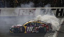 Kyle Busch Richmond Win April 2018.jpg