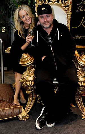 The Kyle and Jackie O Show - Kyle Sandilands and Jackie Henderson